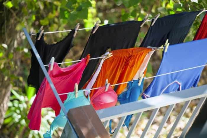 Frugal Laundry Day Hacks