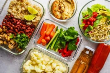 Healthy Meal Prep Ideas
