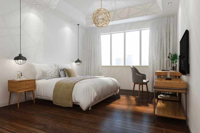 frugal cleaning tips for the bedroom