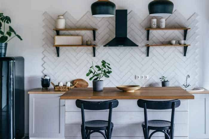 frugal cleaning tips for the kitchen