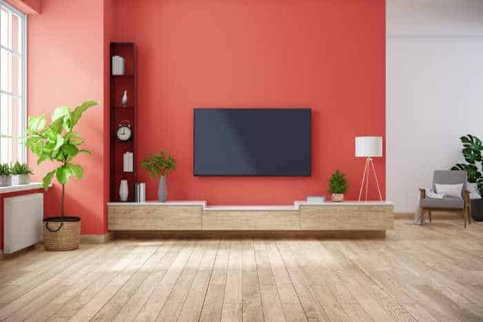 frugal cleaning tips for the living room