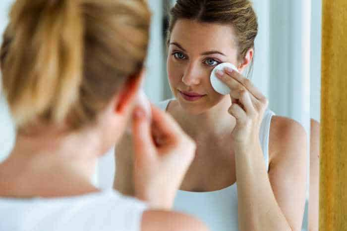 how to have beautiful skin on a budget - best cleansers
