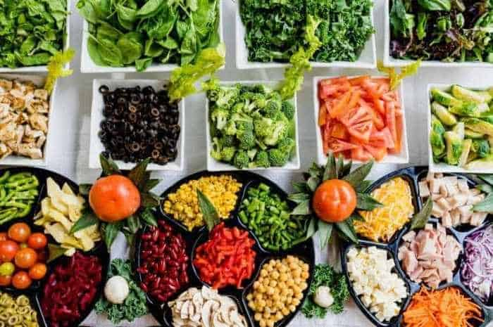 cheap foods with high nutritional value