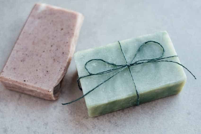 how to make eco friendly soap from scratch