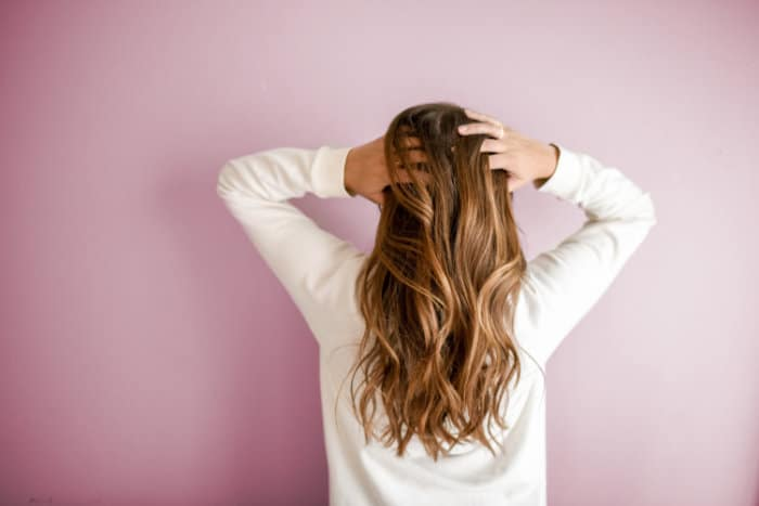 Soap nuts for hair benefits