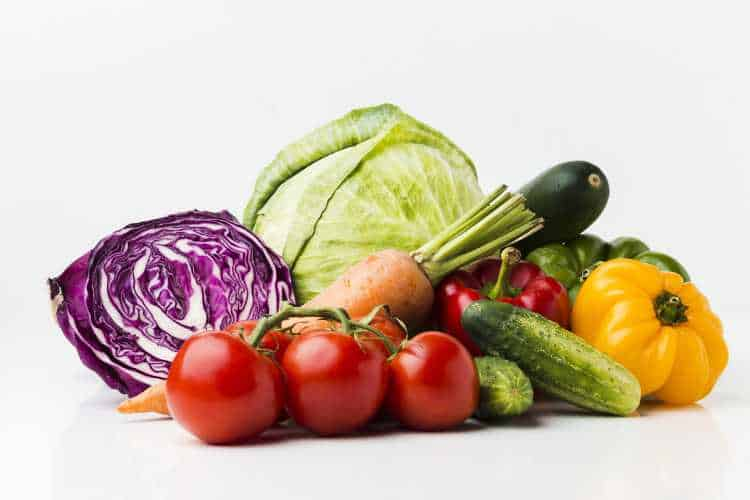 What are the best vegetables to spiralize