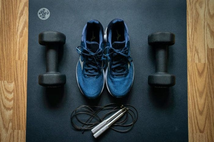 best cheap trainers for the gym