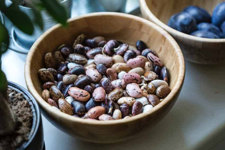 cheap foods that give you energy - legumes