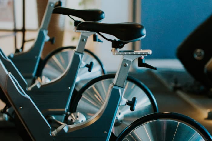 How To Get Fit On Zwift