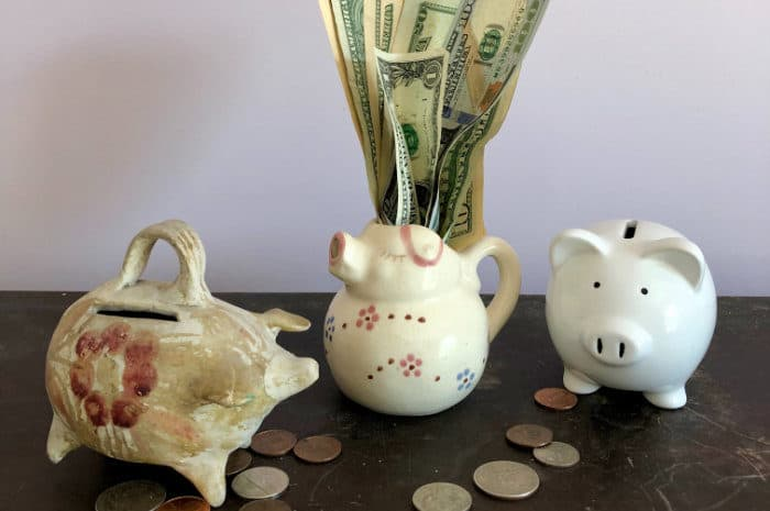 tips on being frugal with money