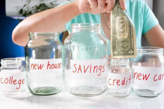 how to save loads of money over time