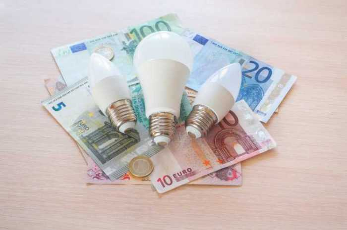 how to save money on an electric bill