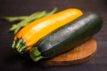 what are the top 5 vegetables to spiralize