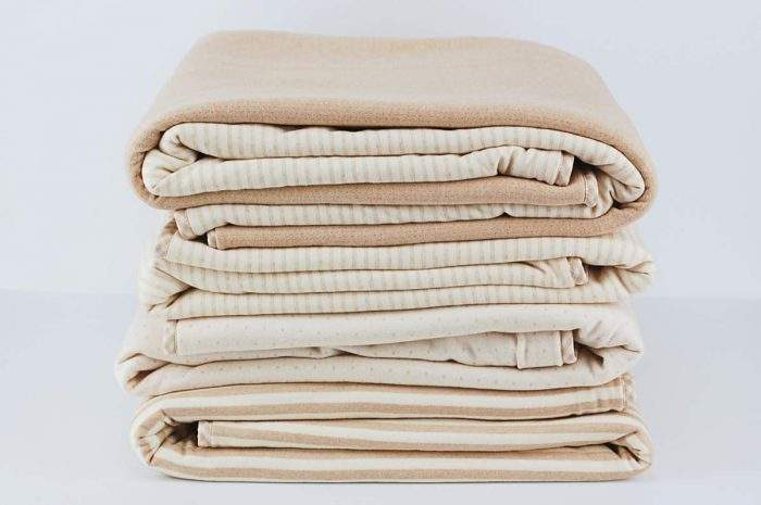 how often should you wash your blankets